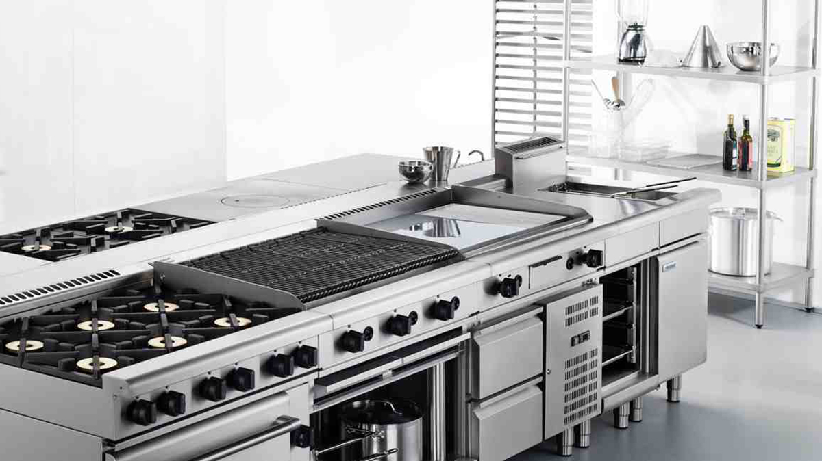 Looking For Commercial Kitchen Equipment?